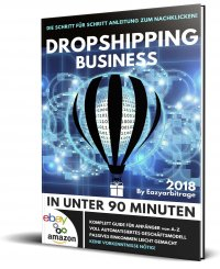 Dropshipping Business Affiliate Marketing einfach machen