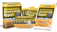 Amazon Insider Report