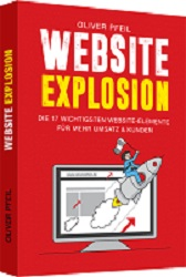 Website Explosion