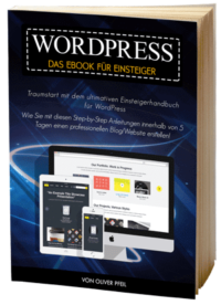 WordPress E-Book