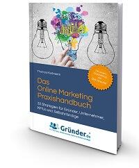 Online Marketing Praxisbuch Affiliate Marketing einfach machen