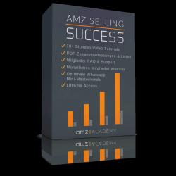 Amazon Selling Success