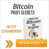 Profit mit Bitcoin und Krypto