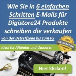E-Mail Marketing System