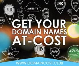 DomainCostClub