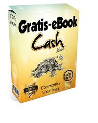 eBooks verschenken - Geld verdienen!