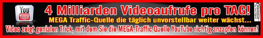 Klickbare YouTube Links im Video