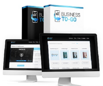 Business to go  Affiliate Marketing einfach machen