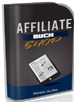 affiliate Buchshop