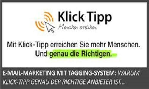 Klick Tipp