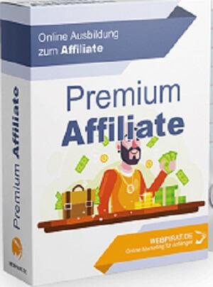 Premium Affiliate Kurs