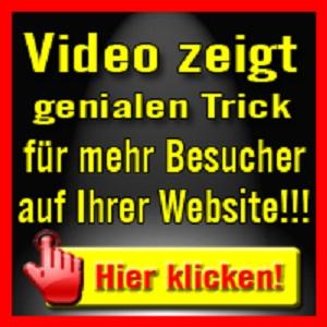 klickbare YouTube Links