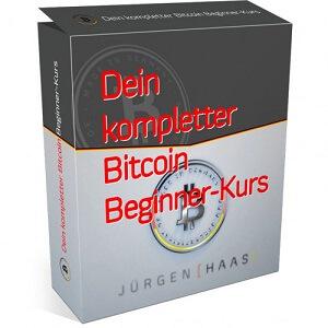 Bitcoin Beginner Kurs