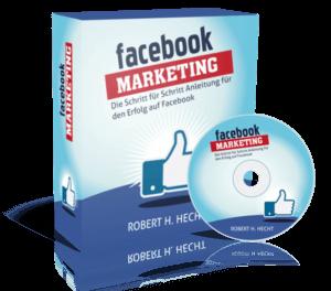 Facebook Marketing Videokurs