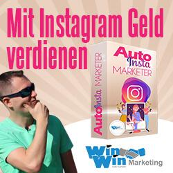 Instagram Videokurs
