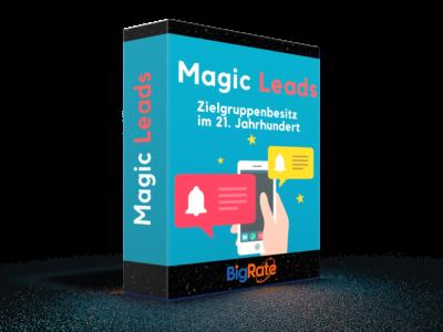 Magic Leads - Auto Marketer