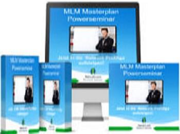 MLM Masterplan Erfolgsstrategie
