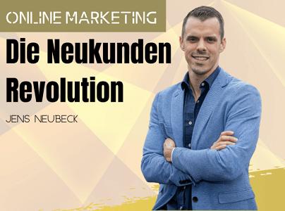 Neukunden Sales Funnel Revolution