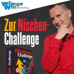 Nischen Challenge