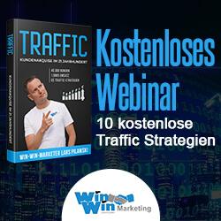 Traffic Webinar kostenlos