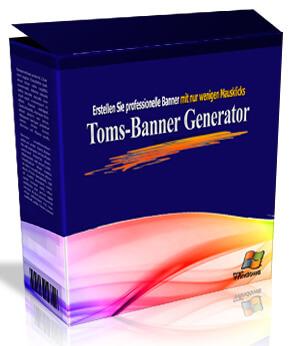 Banner Generator