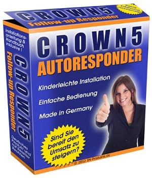 Crown5 Autoresponder