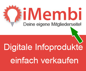 iMembi Deine eigene Mitgliederseite